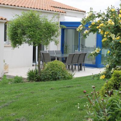 Jardin-terrasse