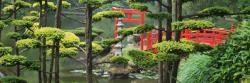 Maulévrier Jardin Japonais