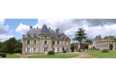 Musée de la France Protestante à Bois Tiffrais