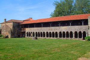 Abbaye de la Grainetière aux Herbiers